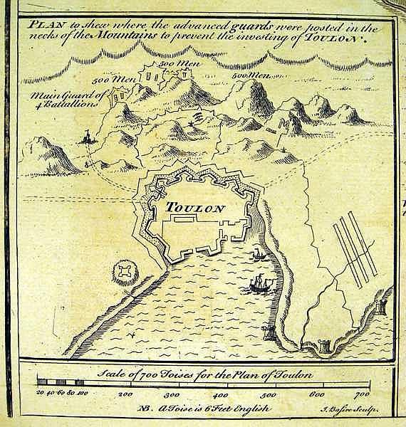 3Pcs War Of Spanish Succession ANTIQUE ENGRAVED BATTLE MAPS Military ...
