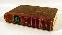 Joseph Addison /Pedro Alonso O'Crouley DIALOGOS SOBRE LA UTILIDAD DE LAS MEDALLAS ANTIGUAS / CATALOGO DE MEDALLAS 1795/1794