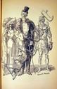 Alva Johnston THE LEGENDARY MIZNERS 1953 First Edition Signed By Illustrator Painter Alva Johnston