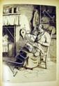 John Bunyan THE PILGRIM'S PROGRESS 1895 Christian Allegory Religious English Literature Antique Decorative Binding William Strang Plates
