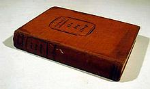 Raymond Chandler THE BIG SLEEP 1939 First Edition Hardboiled Crime Novel Los Angeles Detective Philip Marlowe Author's First Book