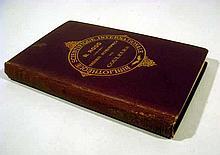 Odgen Nicolas Rood THEORIE SCIENTIFIQUE DES COULEURS ET LEURS APPLICATIONS A L'ART ET L'INDUSTRIE 1881 First Edition Antique Optics Industrial Applications