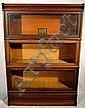 Oak Furniture ANTIQUE STACKING BARRISTER BOOKCASE Globe-Wernicke Macey