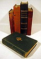 5V Holmes Essays Elsie Venner Burton Book Hunter ANTIQUE LITERATURE & ESSAYS Hillingdon Hall Cockney Squire Antique Harper's Magazine