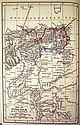 William K. Vanderbilt II A TRIP THROUGH ITALY SICILY TUNISIA ALGERIA AND SOUTHERN FRANCE 1918 Limited Edition Antique Travel Literature Decorative Binding