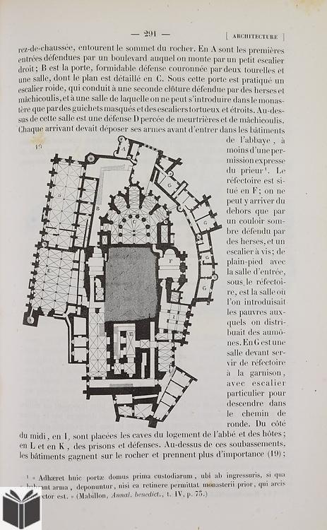 10v eugene viollet le duc dictionnaire raisonne de l 39 archite for Dictionnaire architecture