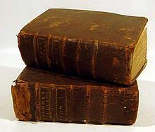 2V Plutarch LES VIES DES HOMMES ILLUSTRES GRECS ET ROMAINS 1604 Antique Biography Ancient World Amyot Translation Vignettes