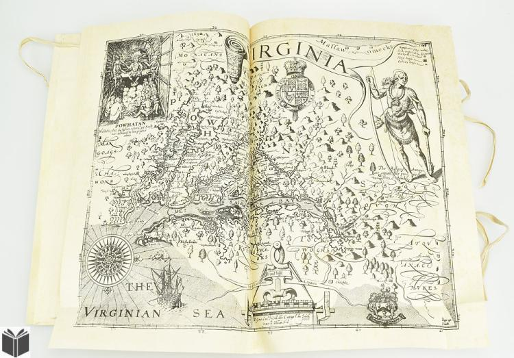 john smith the generall historie of virginia new england and the summer isles The generall historie of virginia, new england & the summer isles, together with the true travels, adventures and observations, and a sea grammar.
