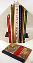 11V Macclesfield Psalter Venerable Bede Bible HISTORY OF ILLUMINED BOOKS & MANUSCRIPTS Book Of Durrow Bestiaries English Painting Hebrew