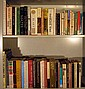 Books on Books 20th C. LITERARY HISTORY Modernism Yeats Joyce Pound Auden Beckett Hugh Kenner Greek Philosophy William Blake