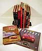 12V Italian Sports Cars HISTORY OF FERRARI Automobiles Testa rossa Dino Daytona GTB Tipo 166 Spyder California Car Design Road Racing