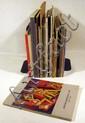 23Pc Impressionism Responsive Eye Lichtenstein ART & PHOTOGRAPHY EXHIBIT CATALOGS Klee British Modernism Julio Gonzalez Dali Picasso