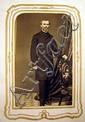 Antique Victorian Family PHOTOGRAPH ALBUM Van Lennep Post-Mortem