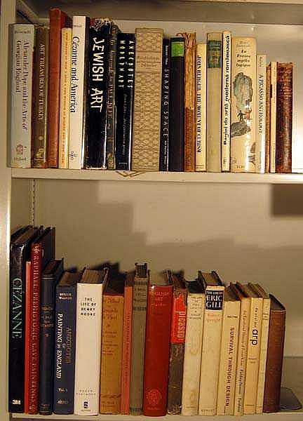 Biographies ART, CRITICISM & THEORY English Anecdotes Modern Design