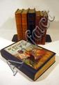 7V Children's Books DeFoe Crusoe Barrie Little White Bird DECORATIVE ANTIQUE LITERATURE Lyall Knight-Errant Bulfinch Age Of Fable