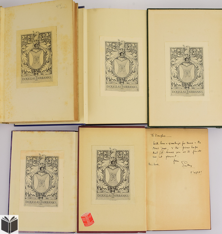 10V Humanities Variety VINTAGE ANTIQUE PHILOSOPHY CULTURE SOCIETY Au... Lot 1245