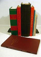 9V Beatrix Potter Wollstonecraft Denslow BOOKS ON BOOKS & BIBLIOGRAPHY Library Of Congress Maps American Sheet Music Legal Thesaurus`