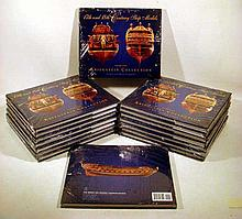 16V Kriegstein 17TH & 18TH CENTURY SHIP MODELS FROM THE KRIEGSTEIN COLLECTION 2007 First Printing British Naval Artwork