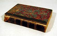 A.-C. Quatremere De Quincy AN ESSAY ON THE NATURE THE END & THE MEANS OF IMITATION IN THE FINE ARTS 1837 Antique Aesthetics
