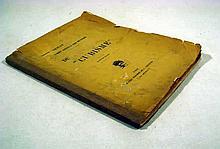 Albert Gleizes / Jean Metzinger DU CUBISME 1912 Antique European Art Cubism Plates Picasso Duchamp Gris Leger Cezanne Braque