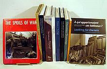 10V Reference EUROPEAN ART HISTORY Monet Munch Daumier Gauguin Cezanne David Nazi Looting Theft WWII War Spoils 19th C. Painting Drawing