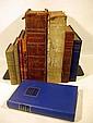 9V Bibles Doddridge Wesley Sermons Modern Christianity VINTAGE & ANTIQUE THEOLOGY Signed Vining Philadelphia Periodical Scattered Seeds