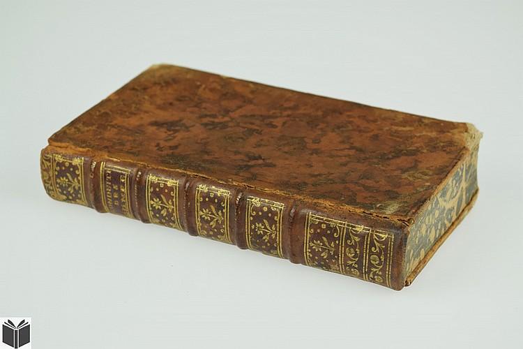Roger Francois Daon CONDUITE DES CONFESSEURS 1778 Antique Theology French Charles Borromee Francois De Sales