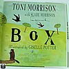 3V Signed Toni Morrison ART & PICTURE BOOKS The Big Box Children's Joseph Pennell Studies Art in Science Scientific American Illustrated Portfolio