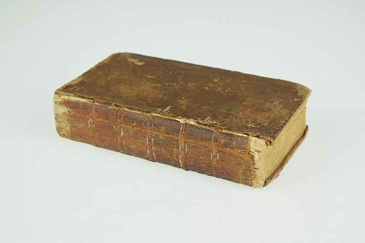 Oliver Sansom AN ACCOUNT OF MANY REMARKABLE PASSAGES 1710 First Edition Antique Theology British Quakers