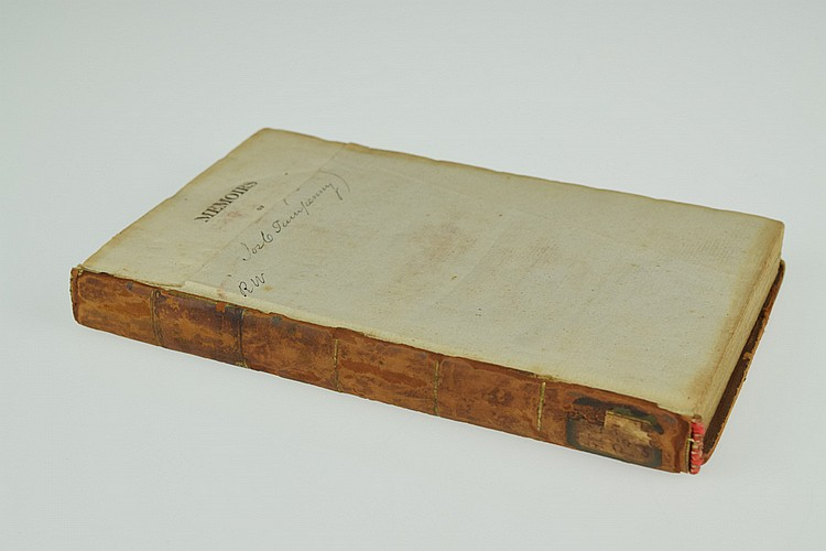 Joseph Gurney Bevan MEMOIRS OF THE LIFE OF ISAAC PENINGTON 1807 Antique English Theology Quakers Society Of Friends