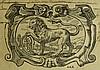 R P JACOBI TIRINI ANTUERPIANI E SOCIETATE JESU 1668 Antique Theology Engraved Fold-Out Map Leather Binding Engraved Vignettes Headpieces Tailpieces
