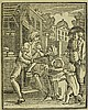 John Trusler / John Bewick PROVERBS EXEMPLIFIED 1790 Antique Philosophy Theology Morality Woodcuts