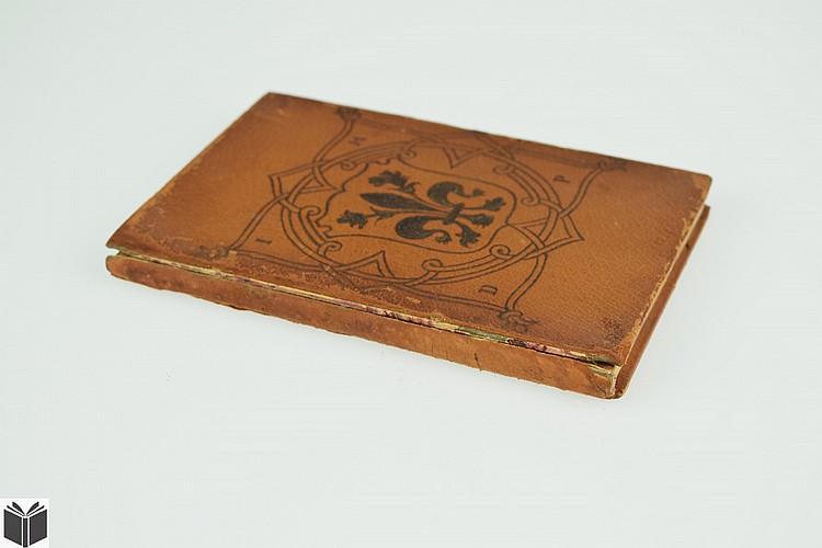 Andrea Alciati EMBLEMATUM LIBELLUS 1545 Antique Emblem Book Theology Christianity Woodcuts
