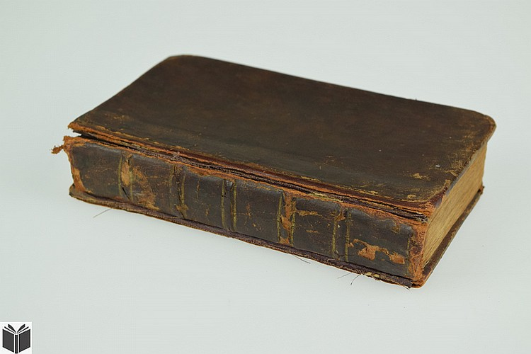 Robert Nelson THE PRACTICE OF TRUE DEVOTION 1735 Antique Theology Devotional Literature Christianity Illustrated Initials