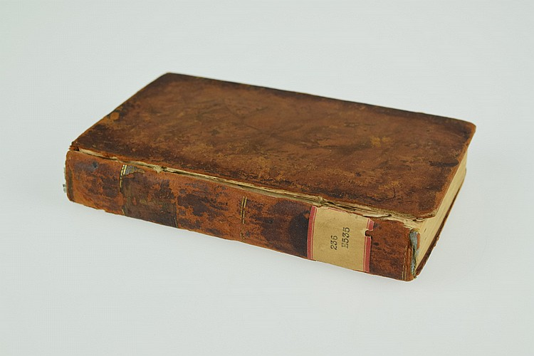 Joseph Emerson LECTURES ON THE MILLENNIUM 1818 First Edition Antique American Theology Revelations Lecture Series 12mo
