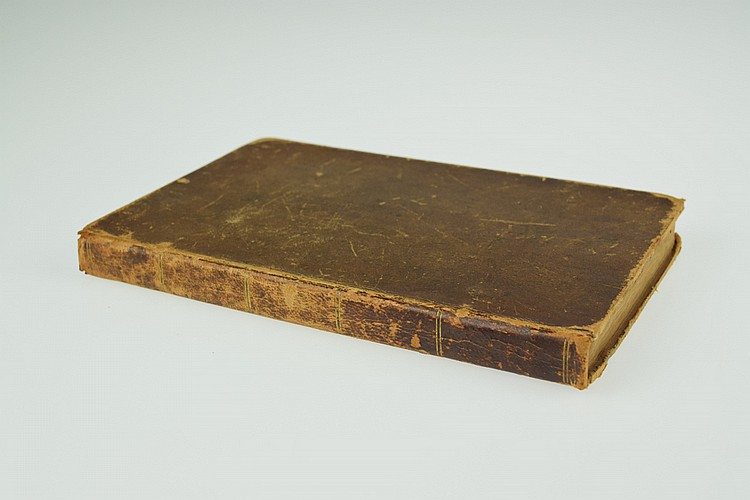 RULES OF DISCIPLINE OF THE YEARLY MEETINGS OF FRIENDS 1834 Antique Theology Quakers Pennsylvania Philadelphia