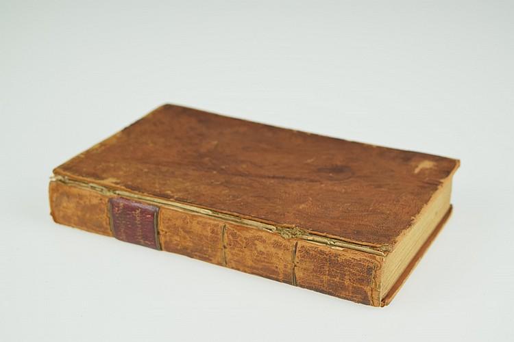 Benjamin Trumbull TWELVE DISCOURSES 1805 Antique American Theology Christianity Philosophy