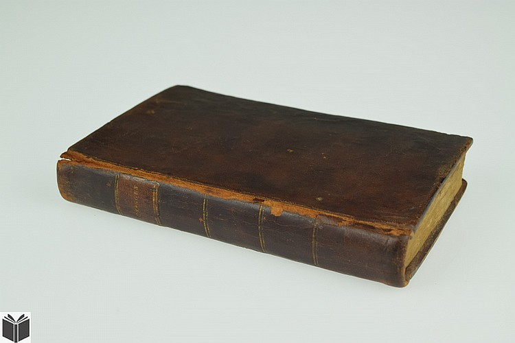 Jacob Rush CHARGES AND EXTRACTS OF CHARGES ON MORAL AND RELIGIOUS SUBJECTS 1815 Antique American Theology Colonial Revolutionary Early Federal