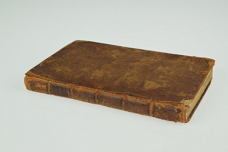 Daniel Stanton A JOURNAL OF THE LIFE TRAVELS AND GOSPEL LABOURS 1772 Antique Theology Quakers Society Of Friends Philadelphia Pennsylvania