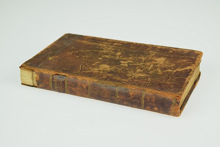 Samuel Fothergill ELEVEN DISCOURSES 1817 Antique Theology Quaker Sermons Gentleman's Magazine