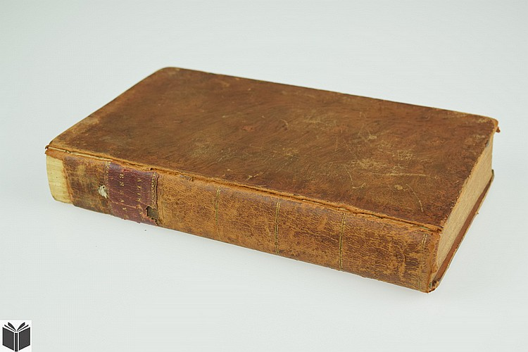 Archibald Alison ESSAYS ON THE NATURE AND PRINCIPLES OF TASTE 1821 Antique Philosophy Beauty Leather Binding Sublimity Form Aesthetics