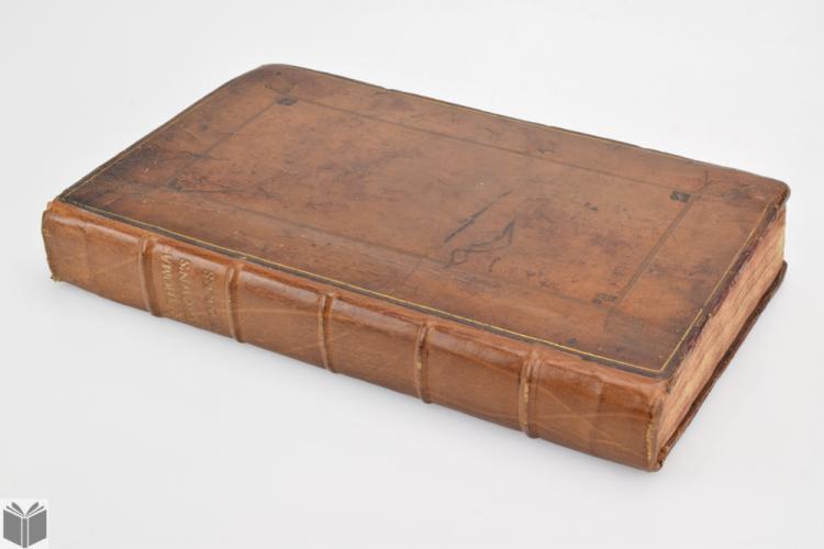 Browne, Sir Thomas (1605