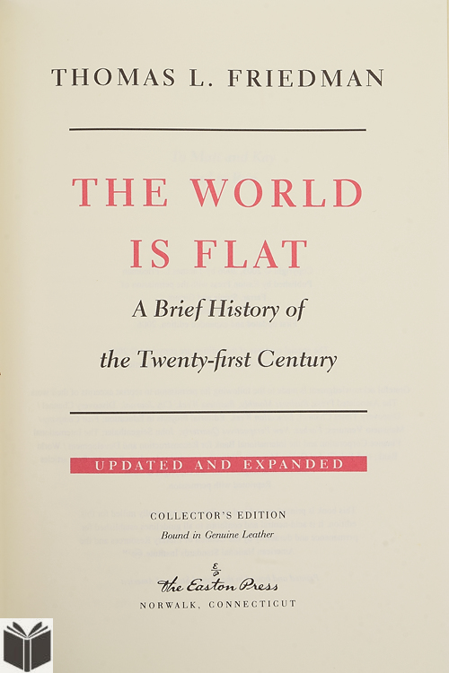 the world is flat book review The world is flat book review essays: over 180,000 the world is flat book review essays, the world is flat book review term papers, the world is flat book review research paper, book reports 184 990 essays, term and research papers available for unlimited access.