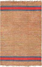 Room Size Antique American Chenille Carpet