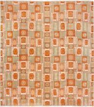 Vintage Indian Arts Deco Rug