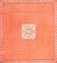 Jacques Emile Ruhlmann French Art Deco Carpet
