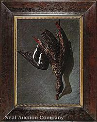 Charles Wellington Boyle (American/Louisiana