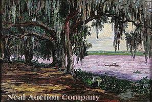 Charles Wellington Boyle (American/Louisiana)