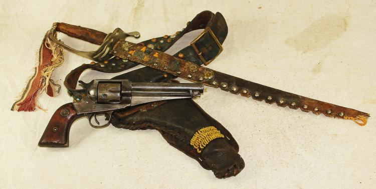 Movie Prop Gun Rig