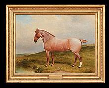 James William Cole (British, Active 1849-1889)